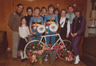 """Sint-Jan: Belgische kampioenen bij cyclobalclub """"Blijf Jong"""""""