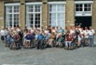 Sint-Jan: bejaardenwandeling