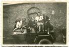 Lo: de bevrijding van de stad op 7 september 1944