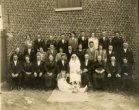 Wulvergem: huwelijk