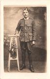 Westrozebeke: oudstrijder 1914-1918