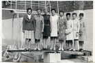Ieper: bestuur dameszwemclub