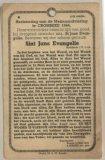 Krombeke: Sint-Jans Evangelie