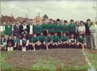 Vladslo : V.V. Vladslo : elftal 1990-1991