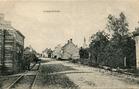 Woumen : Woumenweg