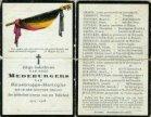 Roesbrugge-Haringe: Eerste Wereldoorlog