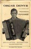 Poperinge: reklamekaart