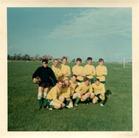 Lo: voetbalclub Lo begin jaren '60