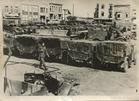 De Panne: verzamelde oorlogsbuit na Operatie Dynamo