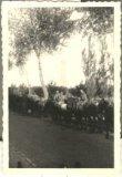 Kaaskerke: militairen te paard