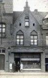 Diksmuide: De Breyne Peellaertstraat: schoenwinkel