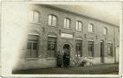 Vladslo: uitbaters café De Blauwvoet