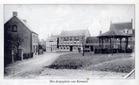 Kemmel: dorpsplein