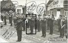 Keiem : Koninklijke Harmonie Sint-Cecilia huldigt Michel Pollentier