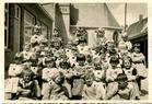 Lo: klas uit het schooljaar 1956-1957