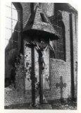 Zandvoorde: kruisbeeld bewaard
