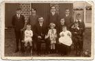 Kemmel: familiefoto Beun