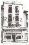 De Panne: 'Hotel D'Anvers'