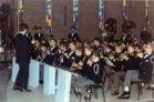 Ieper: VTI Sint-Ceciliafeest De Kerels 1970