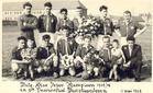 Ieper: voetbal  White-Star Ieper kampioen in 2de provinciaal seizoen 1957-1958