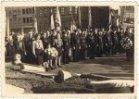 Poperinge: scouts, De Hoppeplukkers, elf november optocht