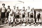 Zonnebeke: voetbalploeg 1937