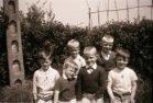 Elverdinge: familiefoto