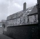 Poperinge: afbraak moederhuis