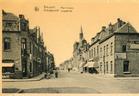 Nieuwpoort-Stad: winkels in de Langestraat