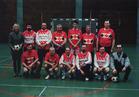 Beselare: mandatarisen uit gemeentebestuur vormen voetbalploeg.