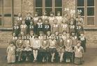 Passendale: klasfoto 1934