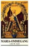 Poperinge: aankondiging processie Onze-Lieve-Vrouw van Sint-Jan