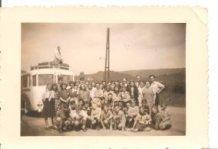 Bouillon: Panne Instituut op schoolreis