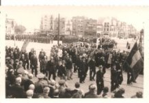 De Panne: bevrijdingsparade