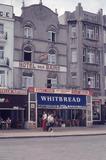 De Panne: Hotel des Bains in de jaren 1970