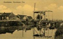 Oostvleteren: Elzendammebrug