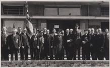 Koksijde: het Sint-Ceciliafeest van november 1966