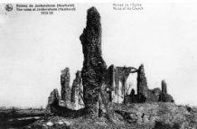 Jonkershove: de kerk en omgeving