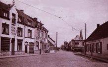 Koksijde: Kerkstraat