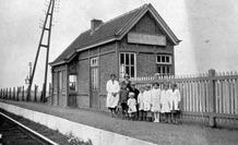 Zillebeke: het verdwenen station