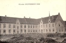 Zonnebeke: klooster