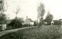 Turkeyen (Lo): de wijk Turkeyen voor de Eerste Wereldoorlog