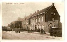 Zonnebeke: klooster voor de Eerste Wereldoorlog