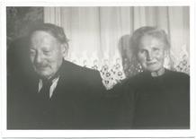 Vladslo : Echtpaar Maertens-Vanwalleghem