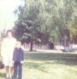Ieper: eerst communie 1974