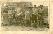 Frankrijk: Zonnebeekse seizoenarbeiders