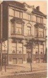 De Panne: 'Pension Huysseune', tweede gemeentehuis De Panne