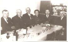 Hollebeke: Nieuwjaarsbijeenkomst van de gemeenteraad