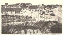 De Panne: Strand Motel