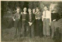 Bautzen (D) : Weggevoerden : Tweede Wereldoorlog
